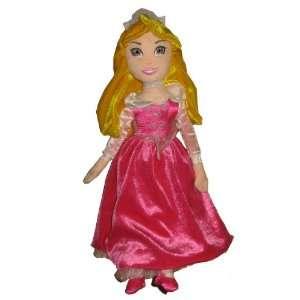 15 Disney Princess Sleeping Beauty Plush Doll Toy Toys