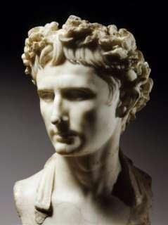 Augustus, 63 BC 14 AD, Roman emperor Photographic Print at AllPosters