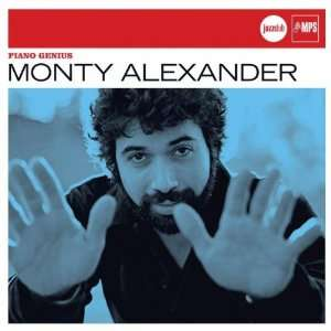 Piano Genius (Jazz Club) Monty Alexander Music