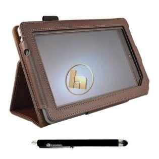 Cover + Stylus Pen for  Nook Color Nook Tablet