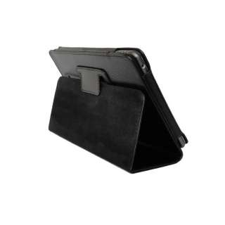 Genuine Leather Cover Case for  Nook Tablet Color with