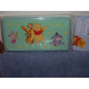 Disney Winnie the Pooh & Friends Baby Wipes Case Baby