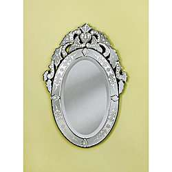 Mirrors By Venetian Olympia Wall Mirror