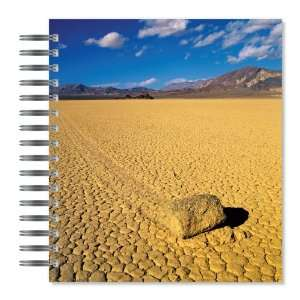 ECOeverywhere Sliding Rock Picture Photo Album, 18 Pages