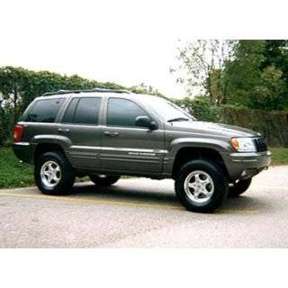 Jeep Grand Cherokee lift kit, 2005 and newer, 2