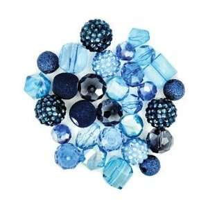 Jesse James Inspirations Beads Atlantis; 3 Items/Order