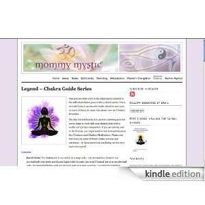 Mommy Mystic: Kindle Store: Lisa Erickson