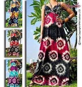 NEW Evening/Party/Cocktail Women Long Maxi Dress Size Plus Sz M   XXXL