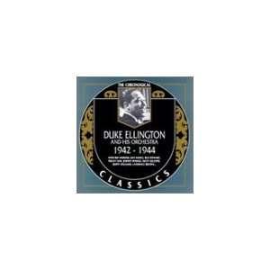 Duke Ellington 1942 1944 Duke Ellington & His Orchestra