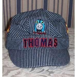 THOMAS THE TANK Engineer Baseball Style CAP HAT