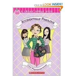 Accidentally Fabulous (Candy Apple) (9781439549636): Lisa