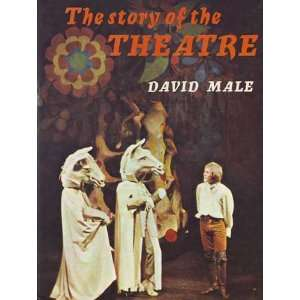 Story of the Theatre (Junior Reference Books