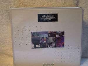 Grass Valley Video Desktop Personal Production Suite