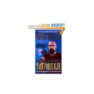 Task Force Blue (9780671516536): Richard Marcinko: Books