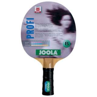 JOOLA USA Profi Table Tennis Paddle Game Room
