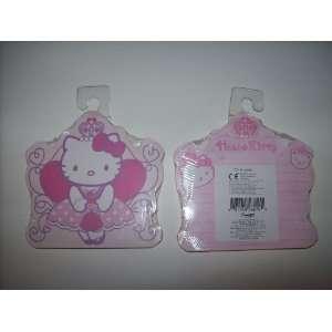 Hello Kitty Angel Fairy Notepad