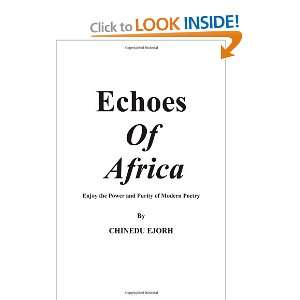 and Purity of Modern Poetry (9781466912304): Chinedu Ejorh: Books