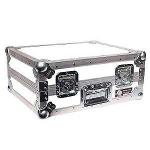 Flight Case For A Technics 1200 Style Turntable: Musical Instruments