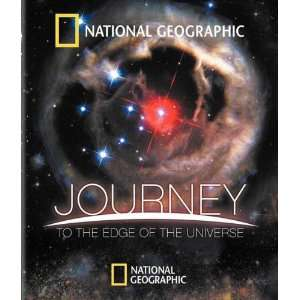Journey to the Edge of the Universe Poster Movie (11 x 17 Inches