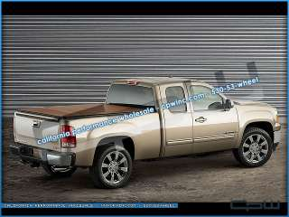 Denali 1500 WHEEL / TIRE PACKAGE NEW 2007 2008 2009 2010 2011
