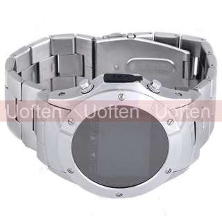 Unlocked Cell Phone Mobile Camera Watch GSM /4 FM