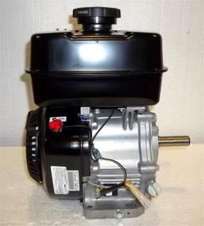 Robin Subaru Horizontal Engine 9HP EX27 OHC 1 Shaft CYCLONE