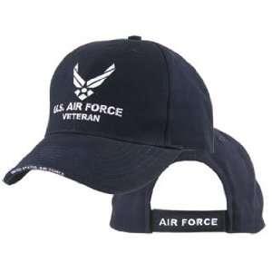 NEW Air Force Veteran Low Profile Cap   Ships in 24 hours