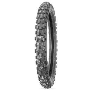 Dunlop D606 Dual Sport Front Tire Automotive