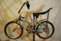Vintage Huffy Silver Shadow Rat Rod Muscle Bike Project Bicycle 1970s
