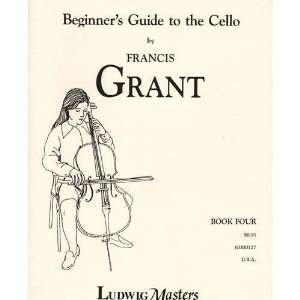 Guide to the Cello, Book 4   Ludwig Music Publishing Musical