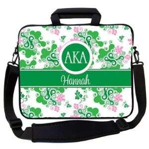 Got Skins Laptop Carrying Bags   Alpha Kappa Alpha 06 Electronics