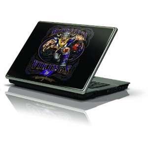 Laptop/Netbook/Notebook); Illustrated Minnesota Viking Running Back