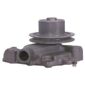 Cardone 59 8156 Remanufactured Heavy Duty Water Pump
