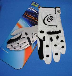 Bionic Stable Grip Golf Glove Choose Size Brand New 2012