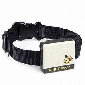 New GPS Real Time Locator Tracker Device Pet Dog Kids