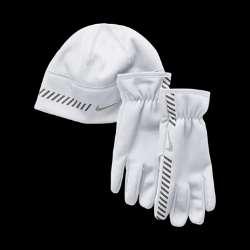 Nike Nike Performance Mens Hat and Glove Set
