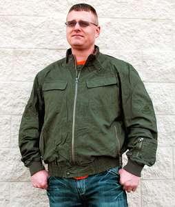 Hein Gericke Bomber Jacket plus House of Harley Davidson T Shirt, $174