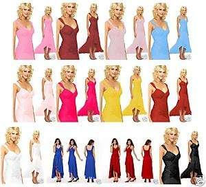 Stylish Prom Bridesmaid Cocktail Dress 6021 US 4 to 18