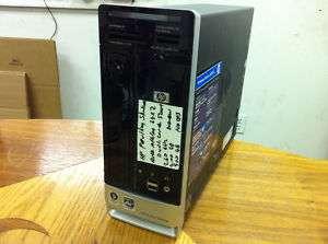 HP Pavilion Slimline s3320f 2.6Ghz 2GB 500GB DVDRW