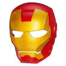 Iron Man 2 Mask   Hasbro