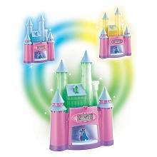 Princess Magical Light Up Storyteller Alarm Clock   eKids