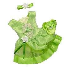 Disney Princess & Me Ballet Doll Outfit and Toe Shoes   Tiana   Jakks