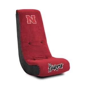 University of Nebraska Cornhuskers NCAA Team Logo Video