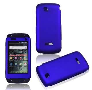 Mobile Sidekick 4G T839 Phone Cover Hard Case skin BL
