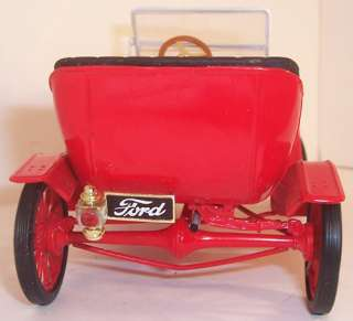Universal Hobbies Ford Model T Touring Die Cast 1/18 Gift Used