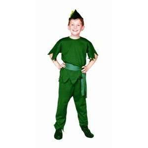 Robin Hood   Small Child Costume Toys & Games
