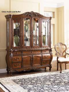 Dining Room on Grand Victorian Formal Dining Room Furniture Oval Table