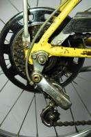 Vintage 1974 Schwinn Fastback 5 speed bicycle kids muscle bike kool