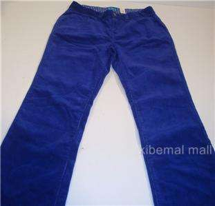 NWT~The Childrens Place Girl Stretch Corduroy Pants~Stretch Cords