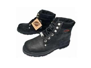 Harley Davidson Mens Jackson Boot D94251 Size 7